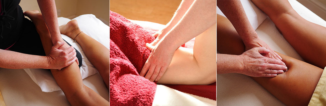 Sports massage Leamington Spa